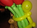 Jungle John Balloon Shows